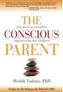 Conscious Parent, Dr. Shefali Tsabary, Oprah, Super Soul Sunday, Parenting